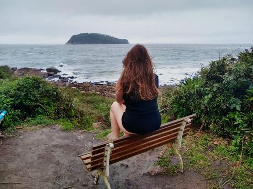 Uma aventura pela Ilha do Mel