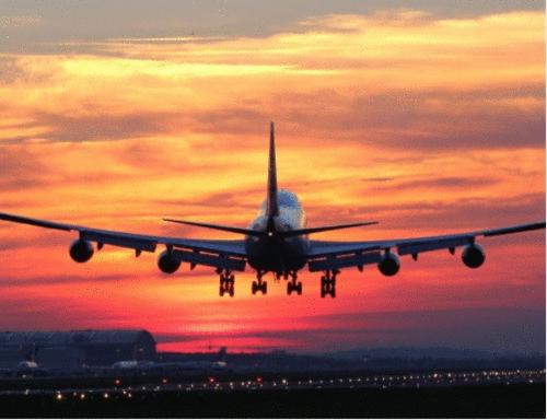 Resgate dos aeroportos regionais e o reaquecimento do setor de Turismo