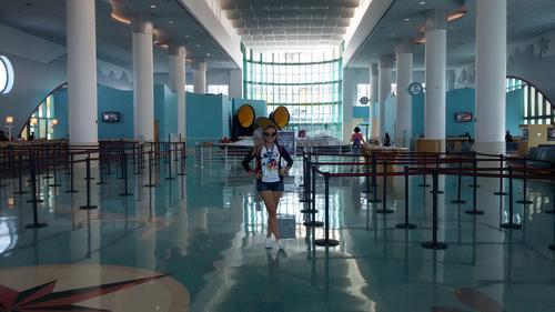 Navios Disney Cruise Line uma experiência inesquecível