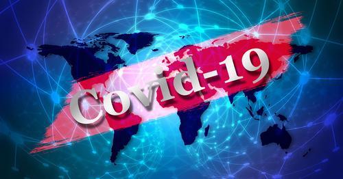 Como estão as fronteiras dos países com o covid-19?